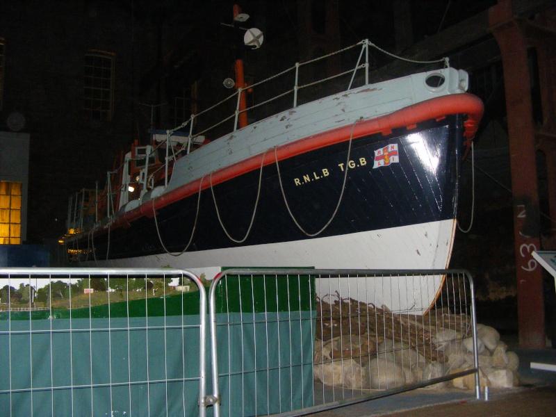 Irvine maritime museum pictures 24/10/09 2009_011