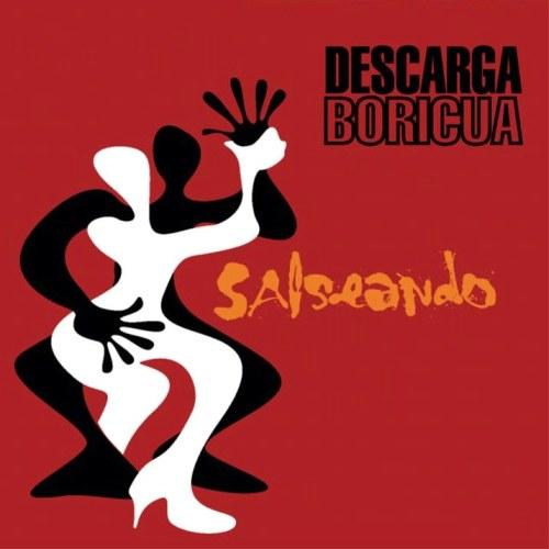 Descarga Boricua - CD Salseando en Vivo Descar10