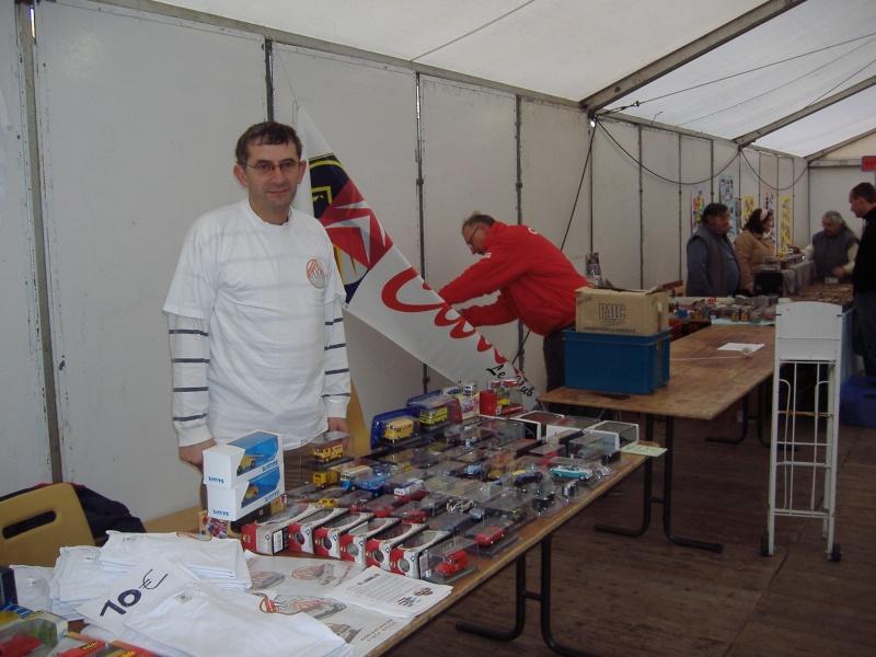 1ère bourse de Pont l'Evèque Dscf1712