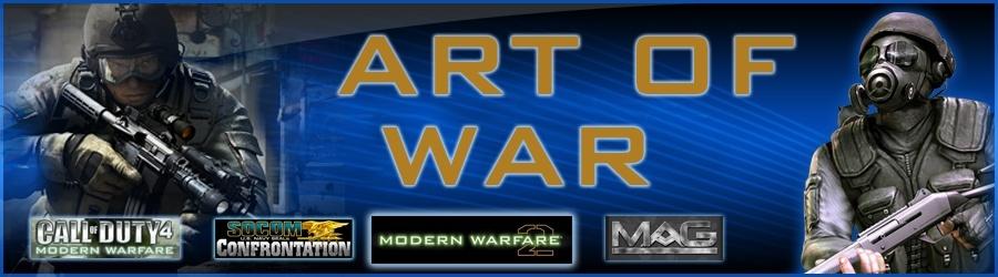 Art Of War Clan