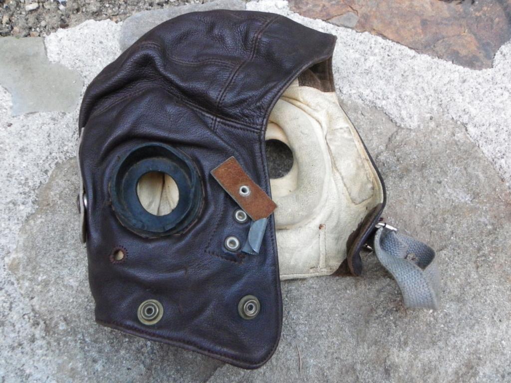 casque de pilote  Casque20
