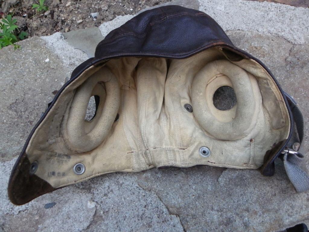casque de pilote  Casque21