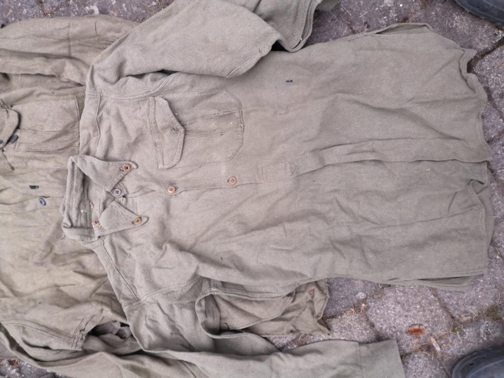 Je fais dans la chemise ce jour ....  Img_2010