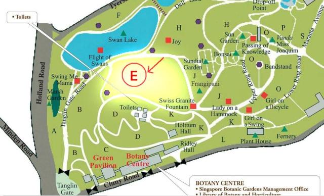 First Outing @ Singapore Botanical Gardens Sbg_me10