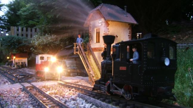 Linz Gstadt Bahn - Page 7 07090910