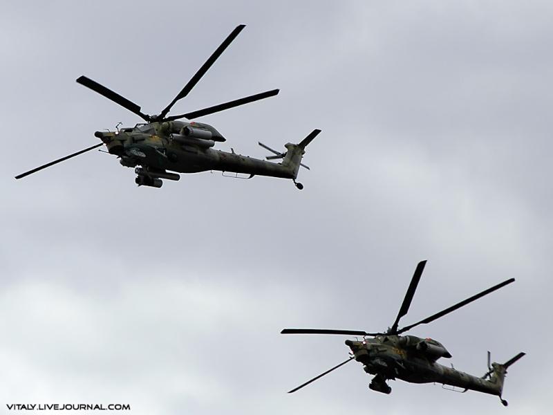 """Ми-28Н """"Ночной охотник"""" 12367910"""