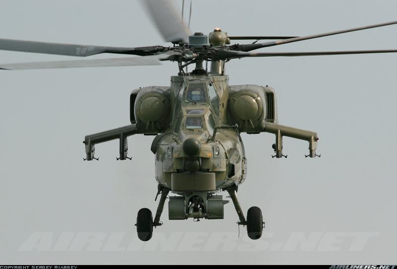 """Ми-28Н """"Ночной охотник"""" 12550410"""