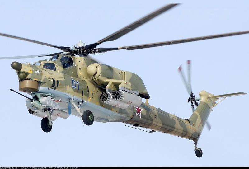 """Ми-28Н """"Ночной охотник"""" C8b50710"""