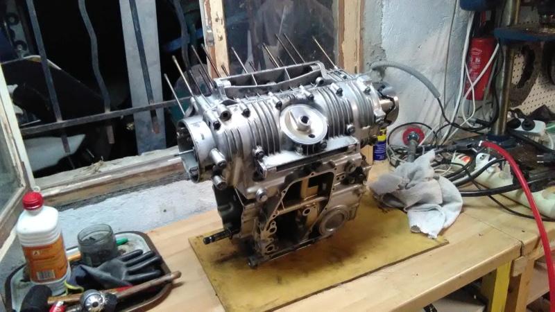 Honda CB 750 : Terreur, la Résurection Img_2039