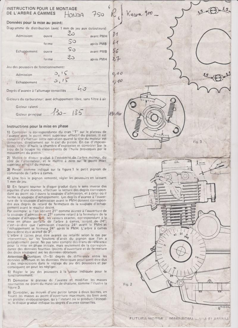 Calage de distribution - Page 3 Notice10