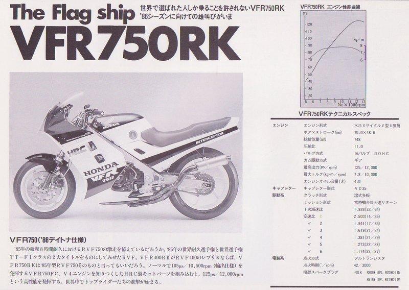 Projet VFR 750 F, 6X, NW6, RK Spec_r10