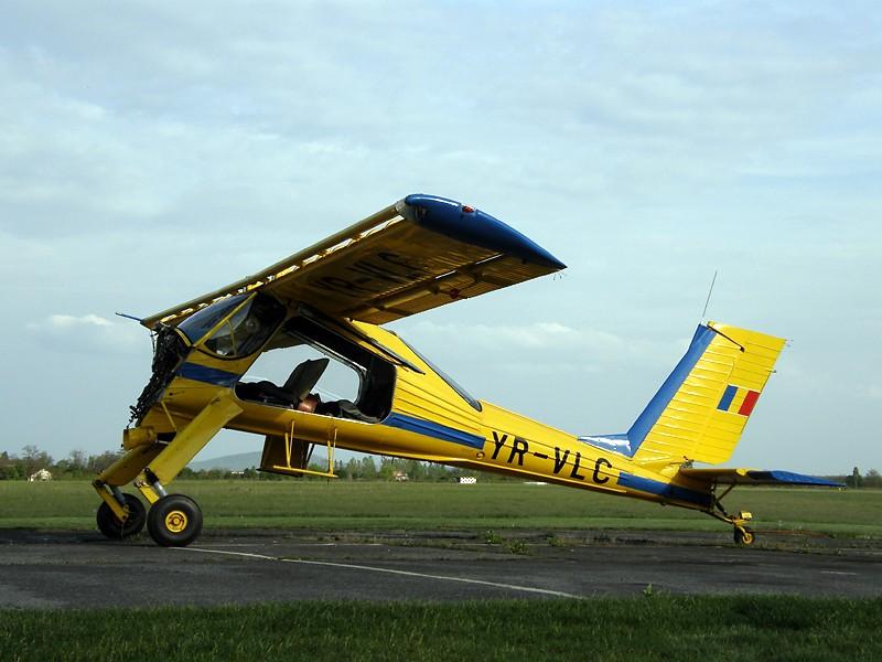 PZL-104 WILGA P4230025