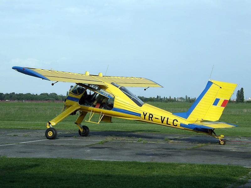 PZL-104 WILGA P4230117