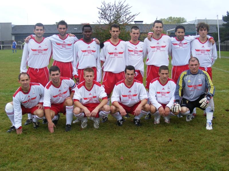 match contre Ouest France Rennes du 24-10-09 Dscf0811