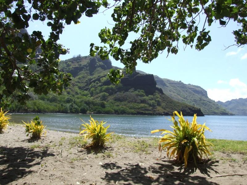 Photos de tahiti, et de ses îles !! Dscf0211