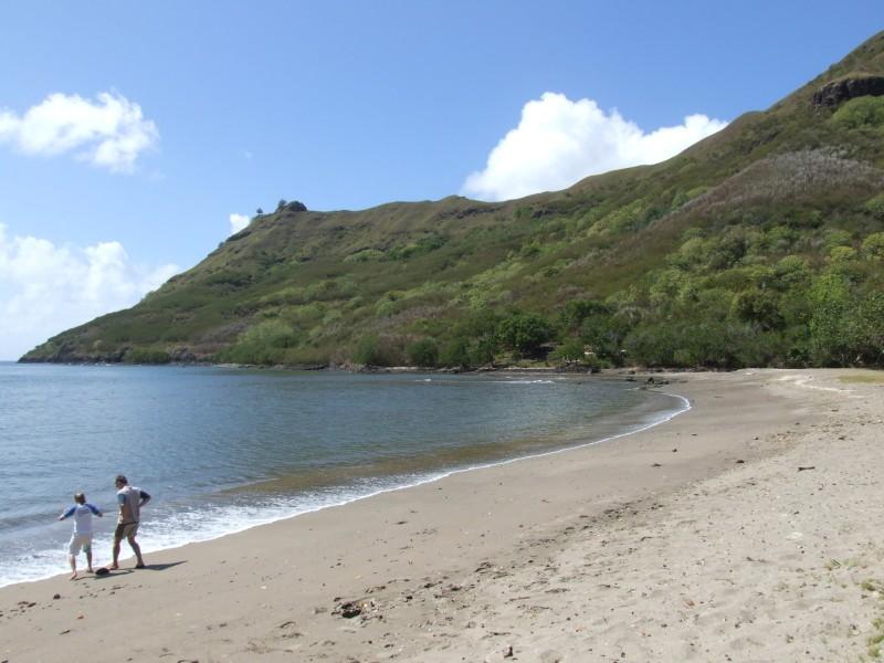 Photos de tahiti, et de ses îles !! Dscf0212