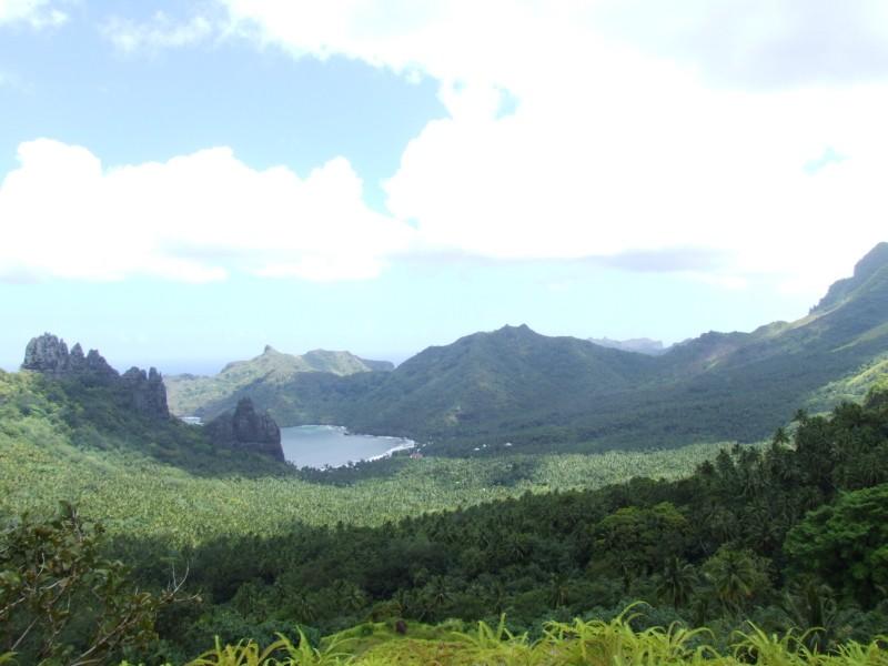 Photos de tahiti, et de ses îles !! Dscf0315