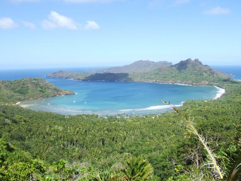 Photos de tahiti, et de ses îles !! Dscf0316