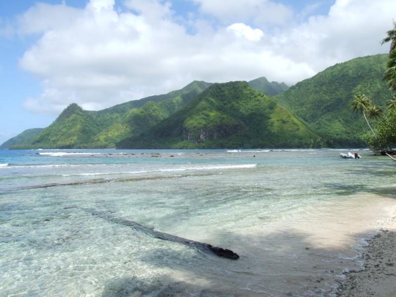 Photos de tahiti, et de ses îles !! Dscf0412
