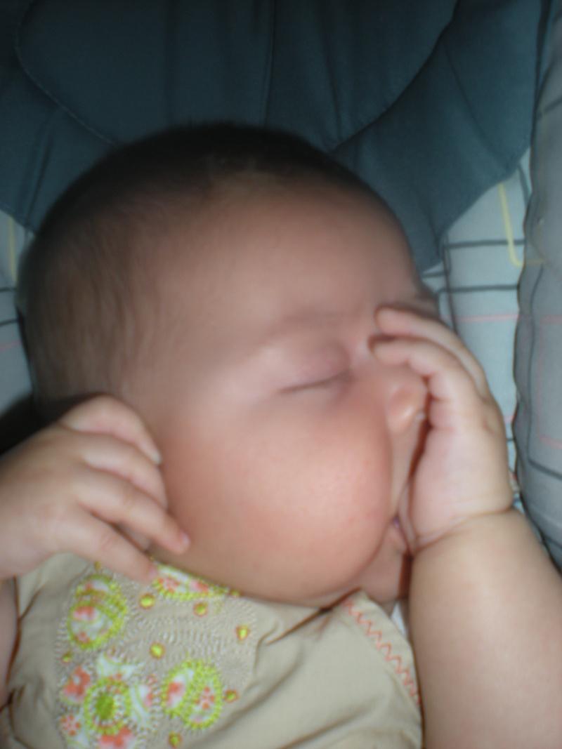 ♥ Bébé Romane est née ♥ - Page 4 Dscn1223
