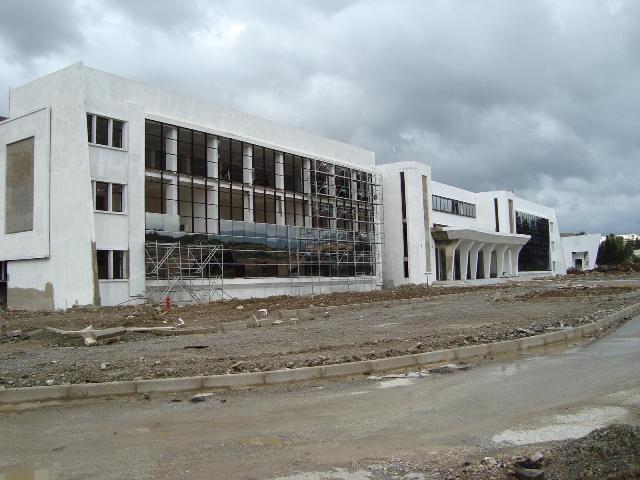 nouveau siège de l'école de Annaba Dsc00112