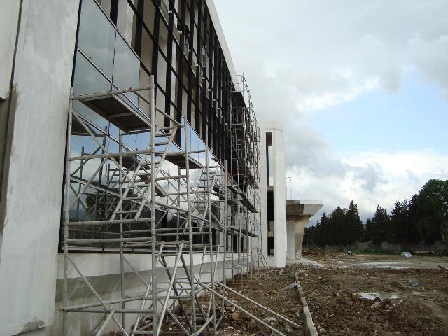 nouveau siège de l'école de Annaba Dsc00113