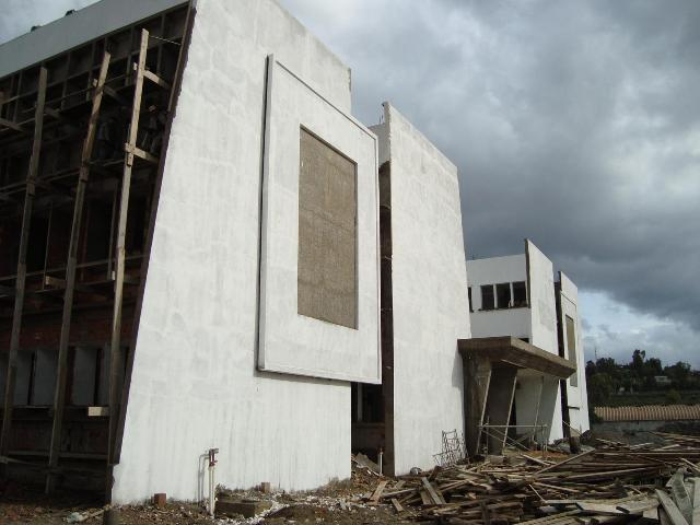 nouveau siège de l'école de Annaba Dsc00114