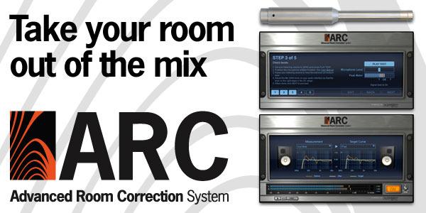 IK Multimedia ARC SYSTEM - Qu'en pensez vous ? 0110