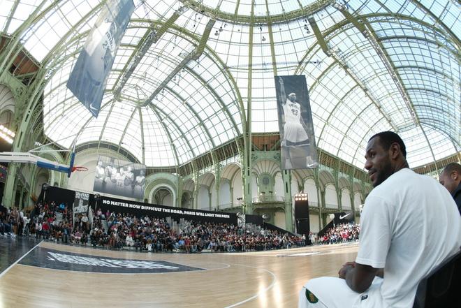 Nike Grand Palais 68dd9810