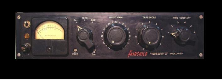 Universal Audio LA-610 Fc10