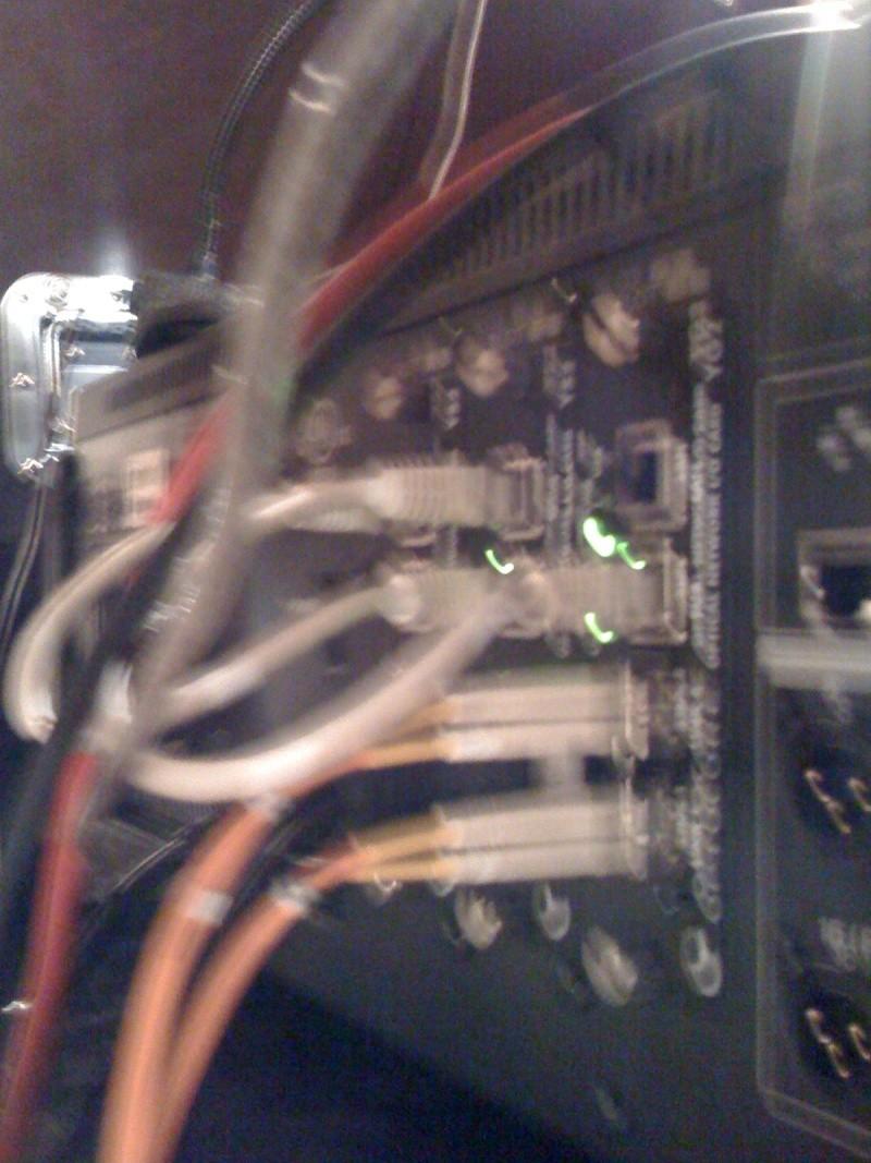 Du signal audio en entrée mais sans rien de plug !! Img_0210