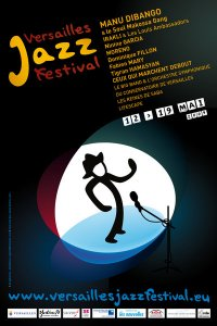 Jazz à Versailles N7878010