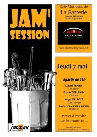 Jam session... N8463910