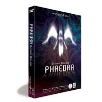 Phaedra Zero G Phaedr11