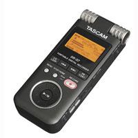Tascam DR07 à moins de 200€ Tascam10