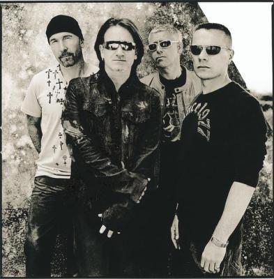 U2 à Paris et à Nice U2-con10