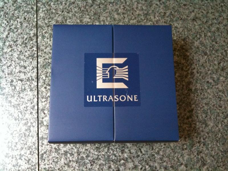 Ultrasone .... Ultras12