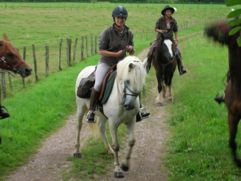 Rando de 5 jours dans les Vosges ...1ères photos ET enfin quelques suivantes Dscn0410