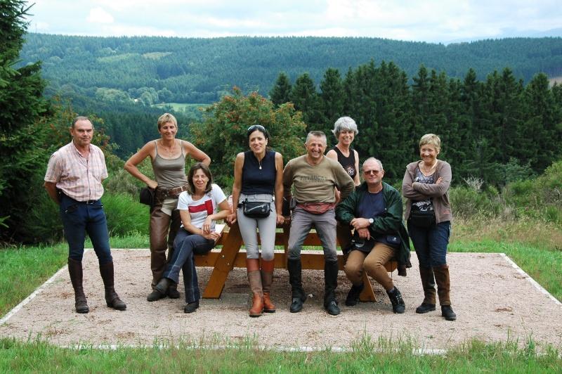 Rando de 5 jours dans les Vosges ...1ères photos ET enfin quelques suivantes Rac14010