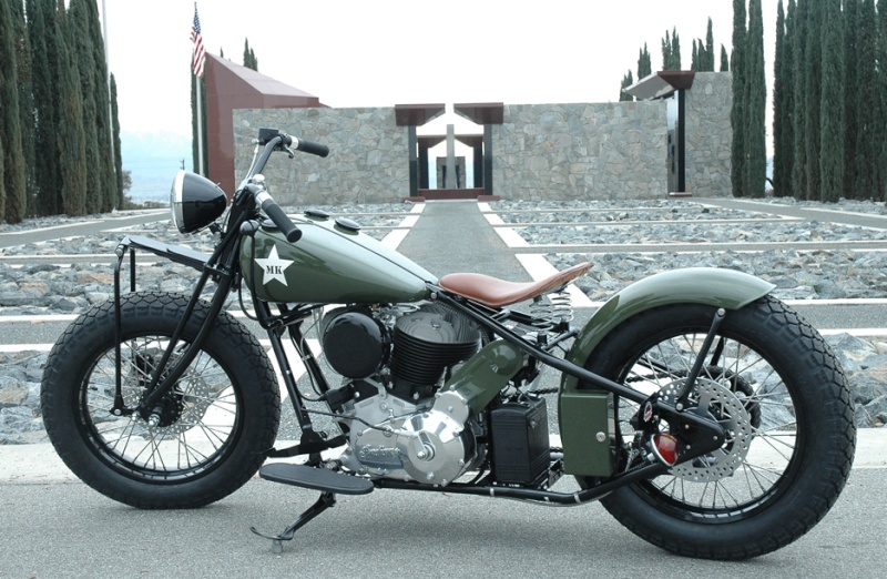 Another version of our Bobber Krankl10
