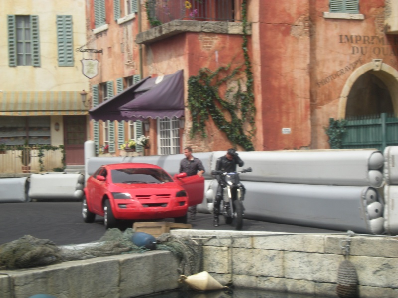 Moteurs... Action! Stunt Show Spectacular Dscn0711