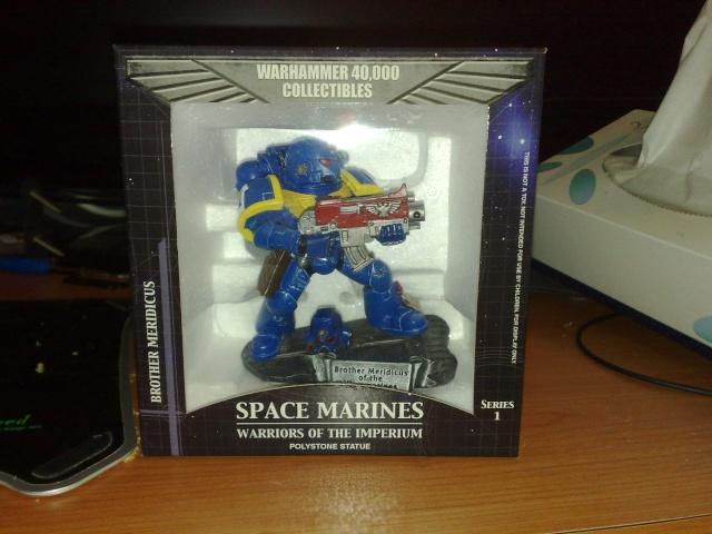 Ma collection ... Marine10