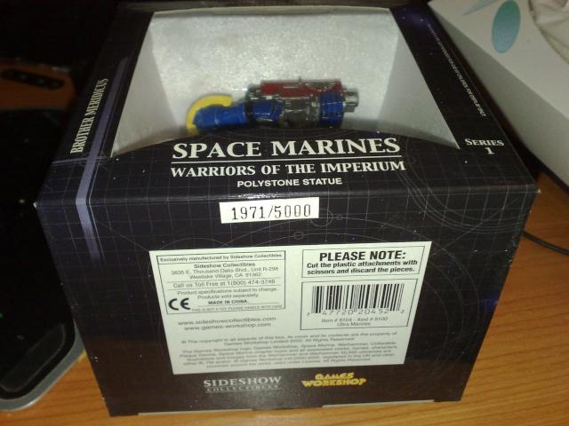 Ma collection ... Marine11