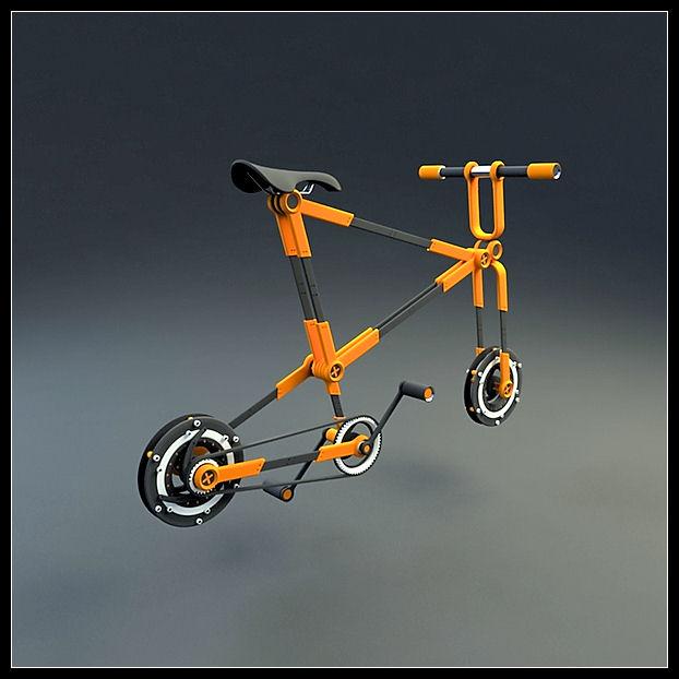 Eco // 07 Bicycle 1010
