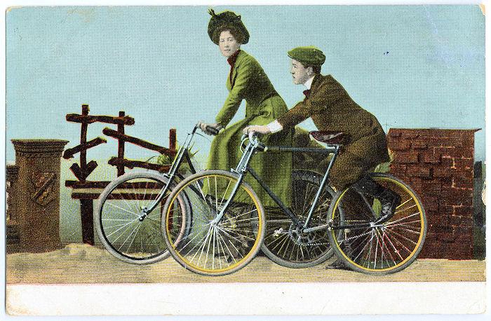 """""""La bicicletta nel tempo"""" - Pagina 3 11133910"""