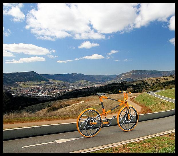 Eco // 07 Bicycle 128