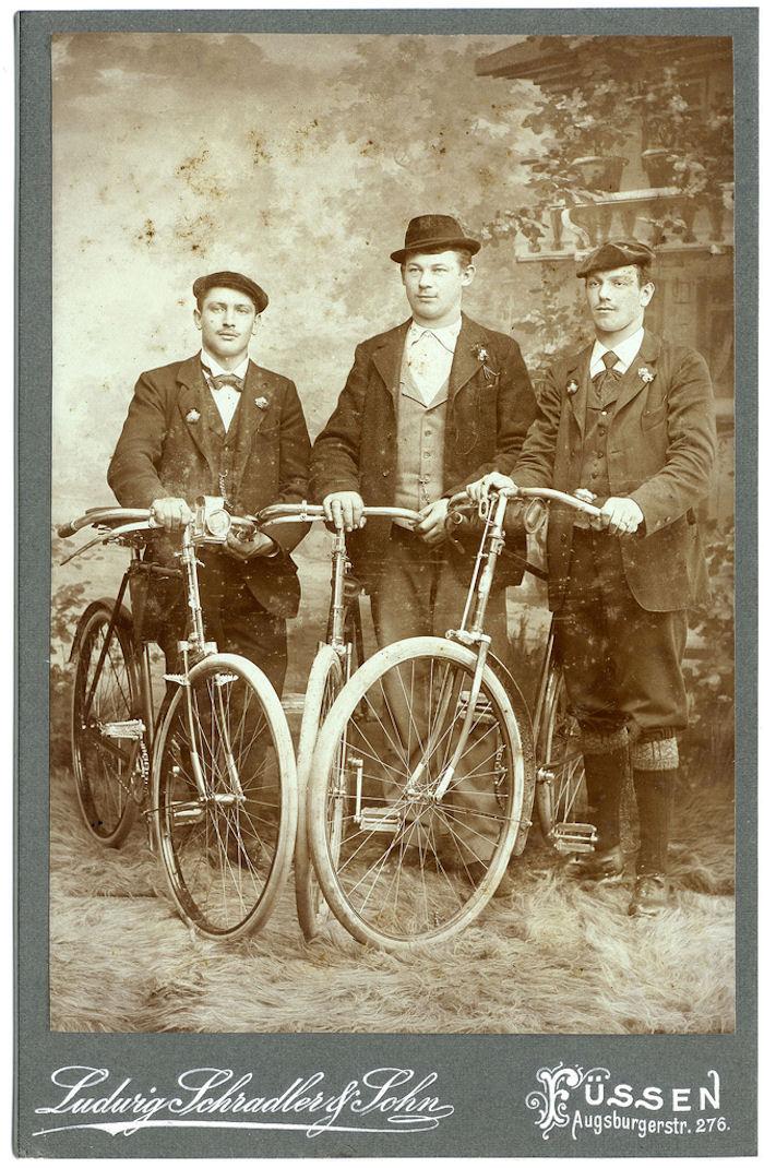 """""""La bicicletta nel tempo"""" - Pagina 4 190110"""
