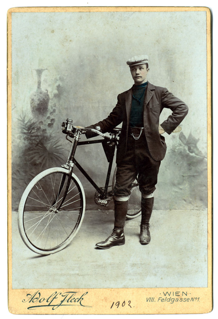 """""""La bicicletta nel tempo"""" - Pagina 4 190210"""