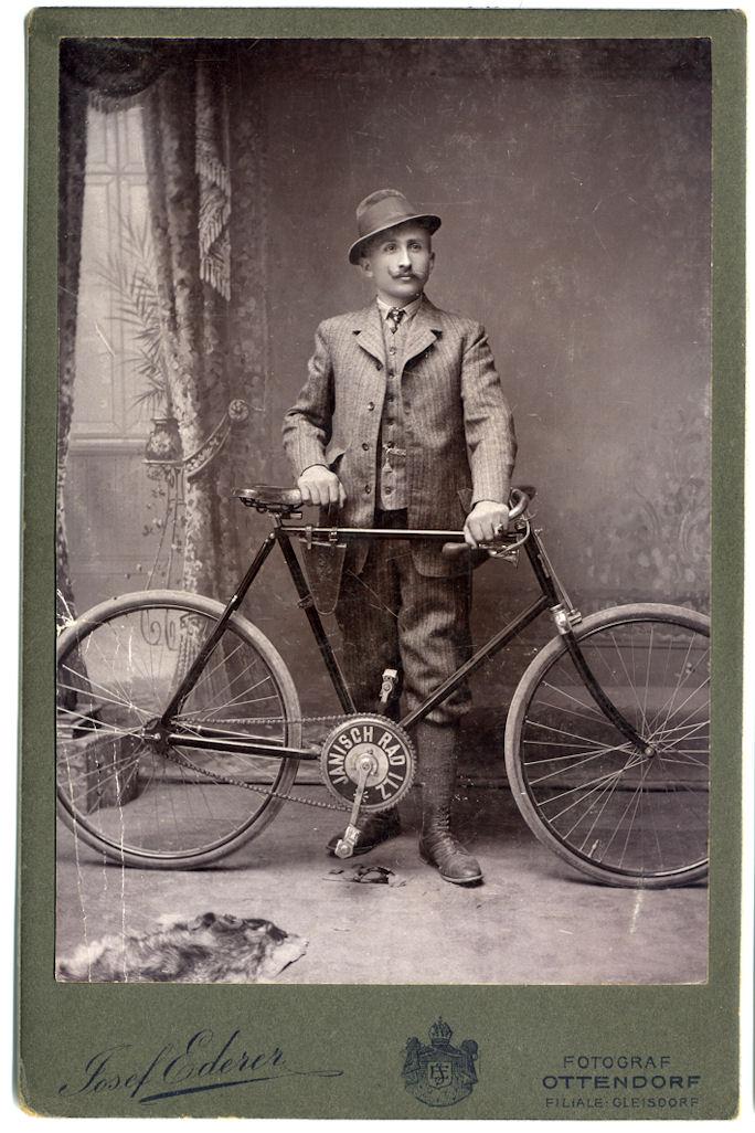 """""""La bicicletta nel tempo"""" - Pagina 3 191010"""