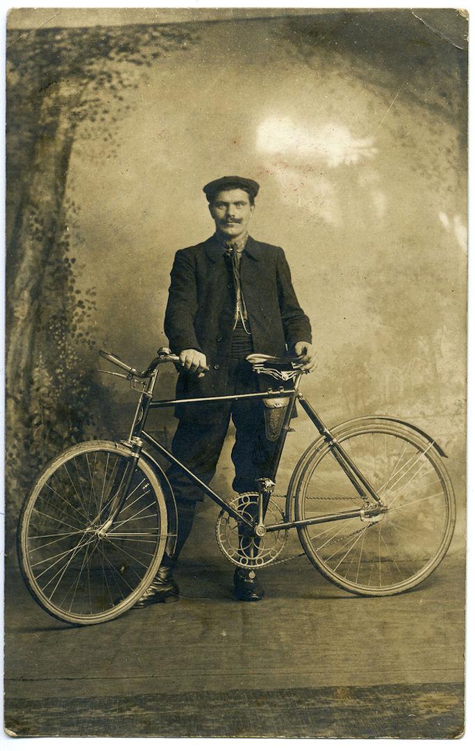 """""""La bicicletta nel tempo"""" - Pagina 3 1910_11"""